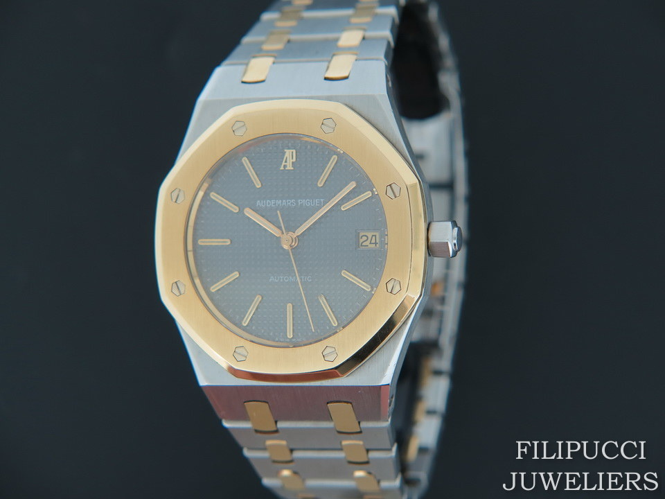 Audemars Piguet Royal Oak Gold/Steel 14790SA