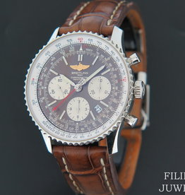 Breitling Navitimer 01 Panamerican Limited Edition