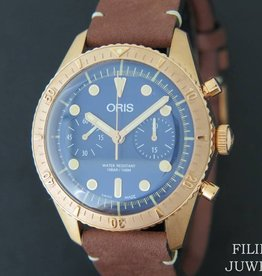 Oris Carl Brashear Chrono Limited Edition