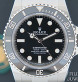 Rolex  Rolex Submariner No Date NEW 114060