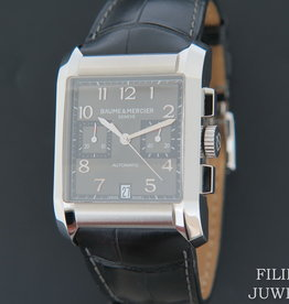 Baume & Mercier Hampton XL Chronograph 65698