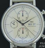 IWC IWC Portofino Chronograph IW391009