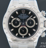 Rolex  Rolex Daytona Black Dial 116520  M-Serial