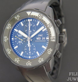 IWC Aquatimer Chrono Galapagos Islands IW376705