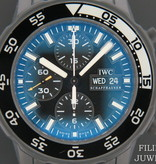 IWC IWC Aquatimer Chrono Galapagos Islands IW376705