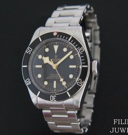 Tudor Heritage Black Bay 79230N NEW WITH STICKERS
