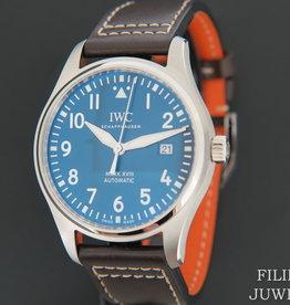 """IWC Pilot's Watch Mark XVIII """"Petit Prince"""" IW327010"""