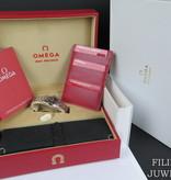 Omega Omega Railmaster Trilogy Limited Edition 1957 38mm