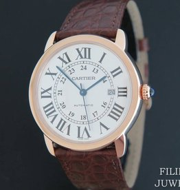 Cartier Ronde Solo 42mm NEW W6701009