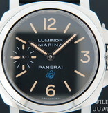Panerai Panerai Luminor Marina Logo NEW PAM00631