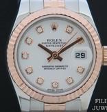 Rolex  Rolex Datejust Lady Everosegold/Steel 179171