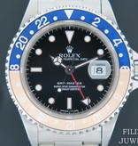 Rolex  Rolex GMT-Master 16700 Pepsi
