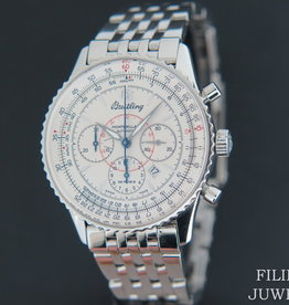 Breitling Navitimer Montbrillant Chronograph A41330