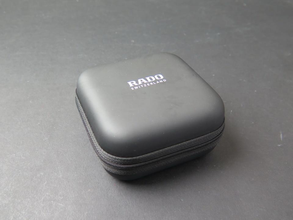 Rado Rado Service Box