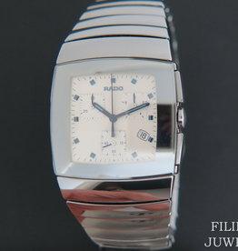 Rado Sintra Chronograph Ceramic