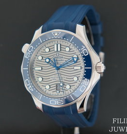 Omega Seamaster Diver 300M Co‑Axial Master Chronometer NEW   21032422006001
