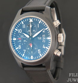 IWC Pilot's Watch Top Gun IW378901