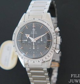 Omega Speedmaster '57 Trilogy Chronograph NEW 31110393001001