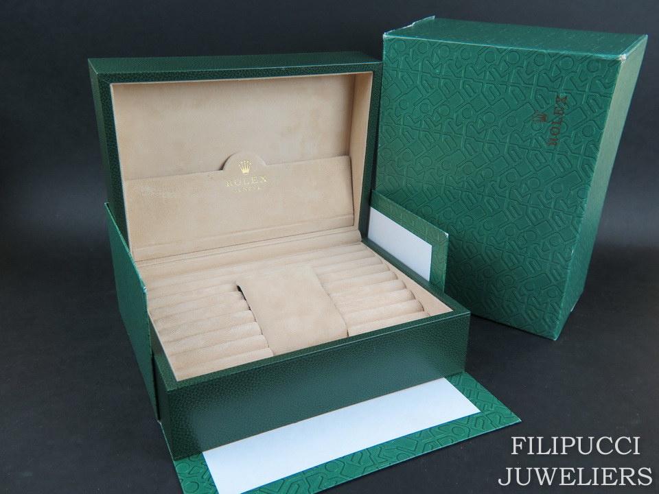Rolex  Rolex President Box set