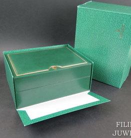 Rolex  President Box set