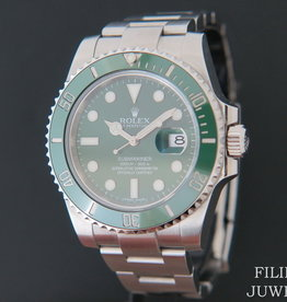 Rolex  Submariner Date 116610LV