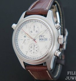 IWC Doppelchronograph Spitfire  Automatic IW3713