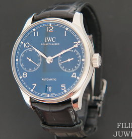IWC Portugieser 7-Days Automatic  IW500703