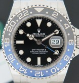 Rolex  Rolex GMT Master II BLNR NEW 116710BLNR WITH STICKERS