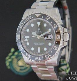 Rolex  GMT-Master II NEW 116710LN FULL STICKERS