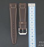 IWC IWC Buffalo Leather Strap 20 mm NEW