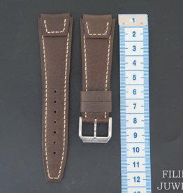 IWC Buffalo Leather Strap 20 mm NEW