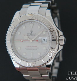 Rolex  Yacht-Master 16622 Platinum Dial