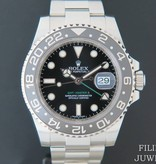 Rolex  Rolex GMT Master II  116710LN NEW