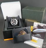 Breitling Breitling AvengerII Black Dial NEW A13381