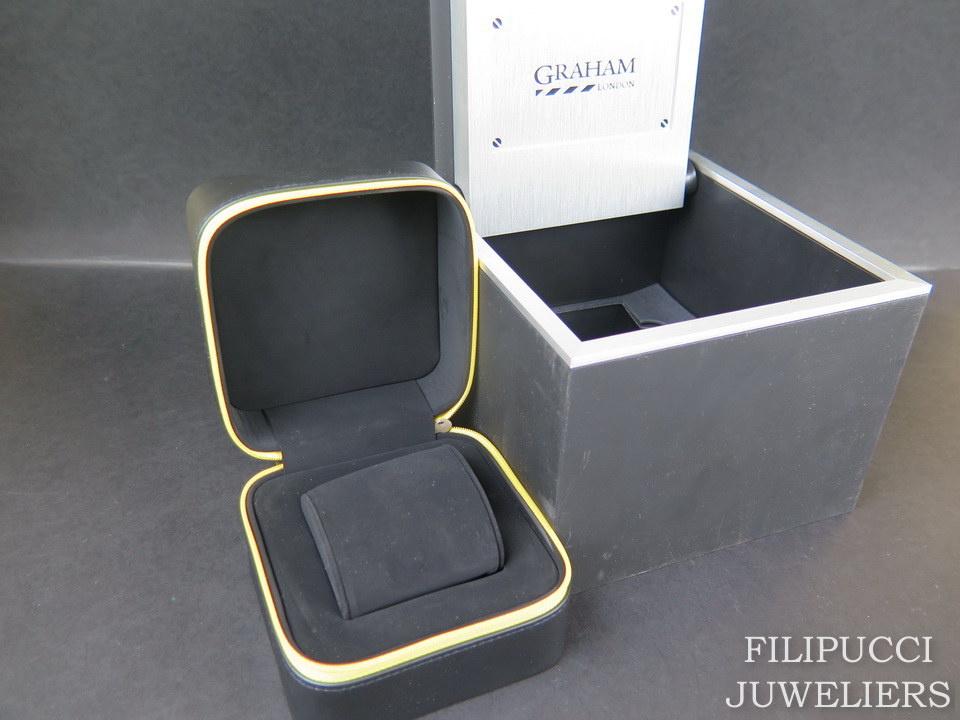 Graham Graham Box Set