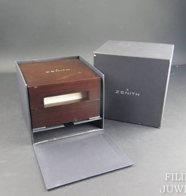 Zenith Box set