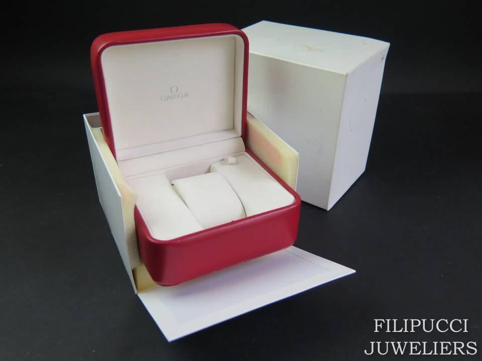 Omega Omega Box set