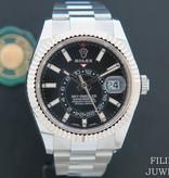 Rolex  Rolex Sky-Dweller 326934 Black Dial NEW 2020