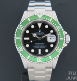 Rolex  Rolex Submariner Date LV 16610LV NOS WITH STICKERS Z-SERIAL