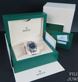 Rolex  Rolex Yacht-Master Blue Dial NEW 126622