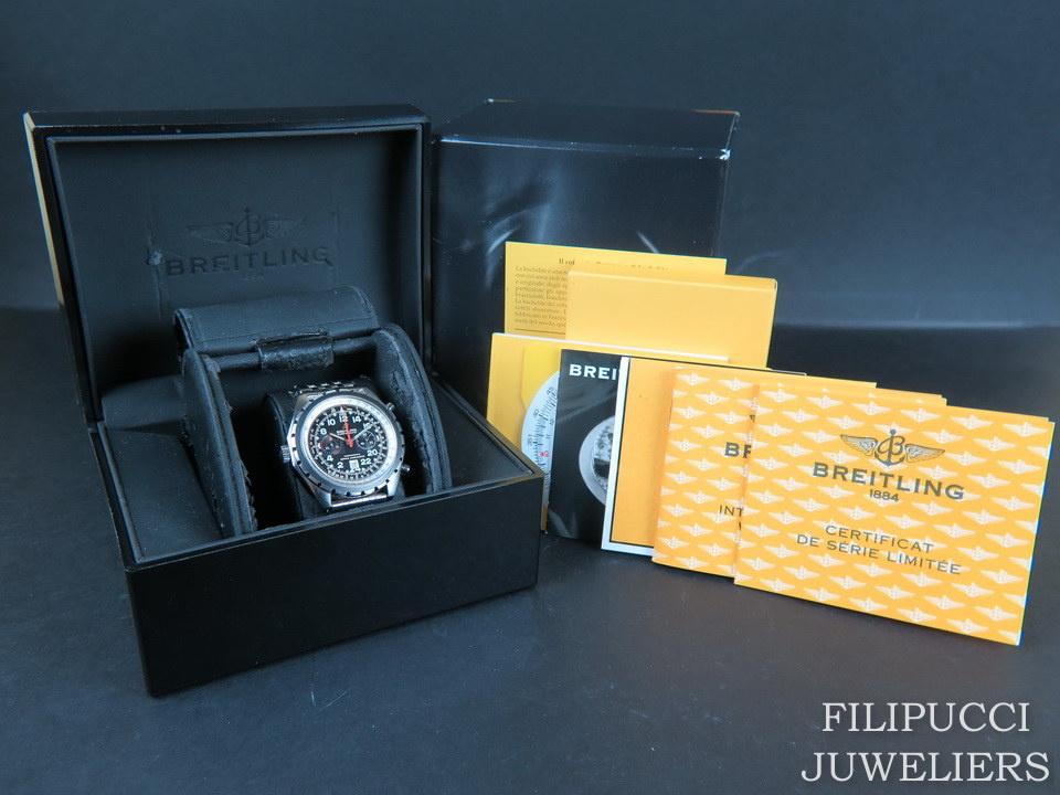 Breitling Breitling Navitimer Chrono - Matic 24 Hours A22360