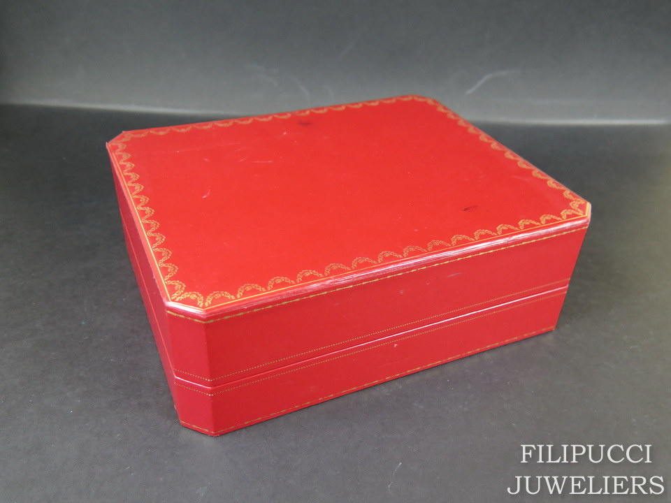 Cartier Cartier Box for 3 watches