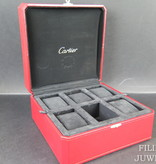Cartier Cartier Box for 6 watches