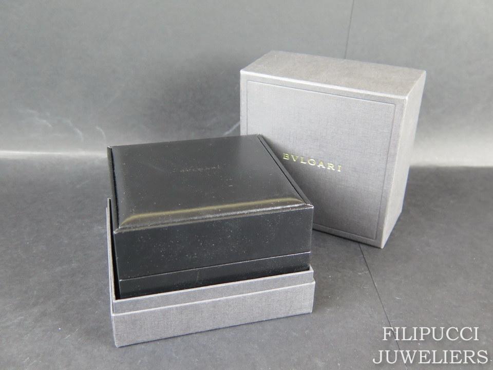 Bulgari Bulgari Bvlgari box complete