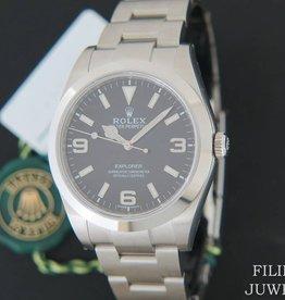 Rolex  Explorer 214270 NEW 2020