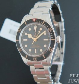 Tudor Heritage Black Bay 58 NEW 79030N FULL STICKERS 2020