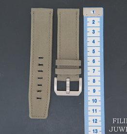 IWC KEVLAR STRAP 22mm
