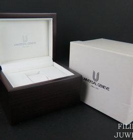 Universal Geneve Box
