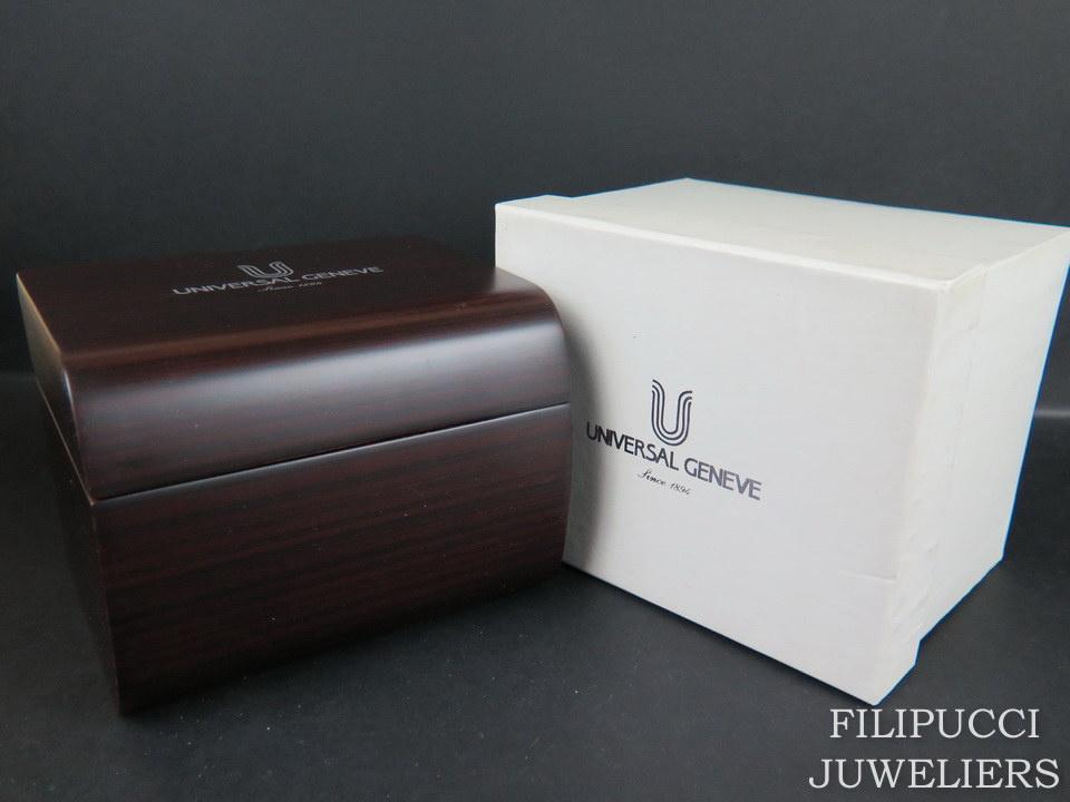 Universal Geneve Universal Geneve box