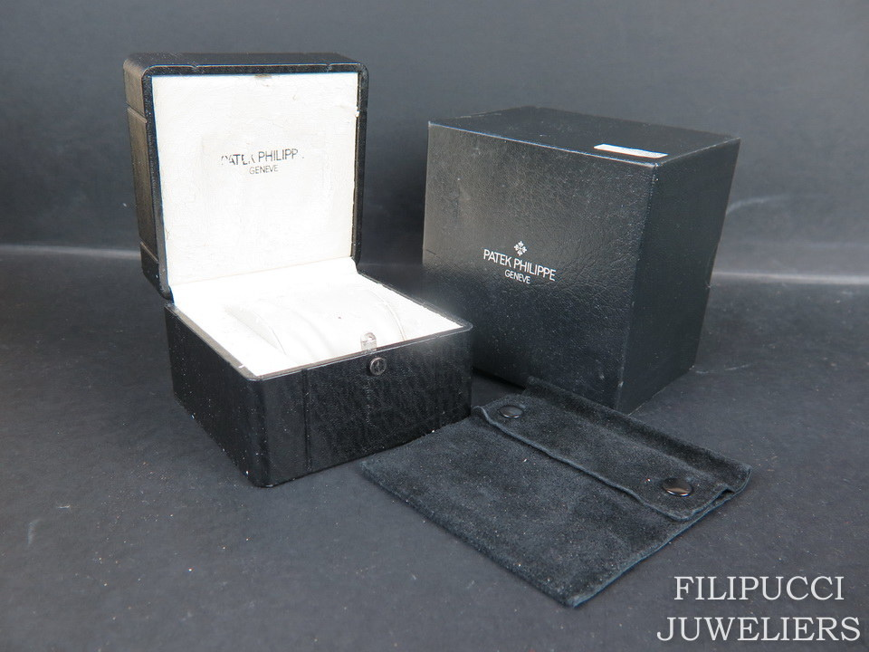 Patek Philippe Patek Philippe Box